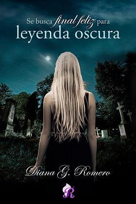 Se busca final feliz para leyenda oscura / Diana G. Romero
