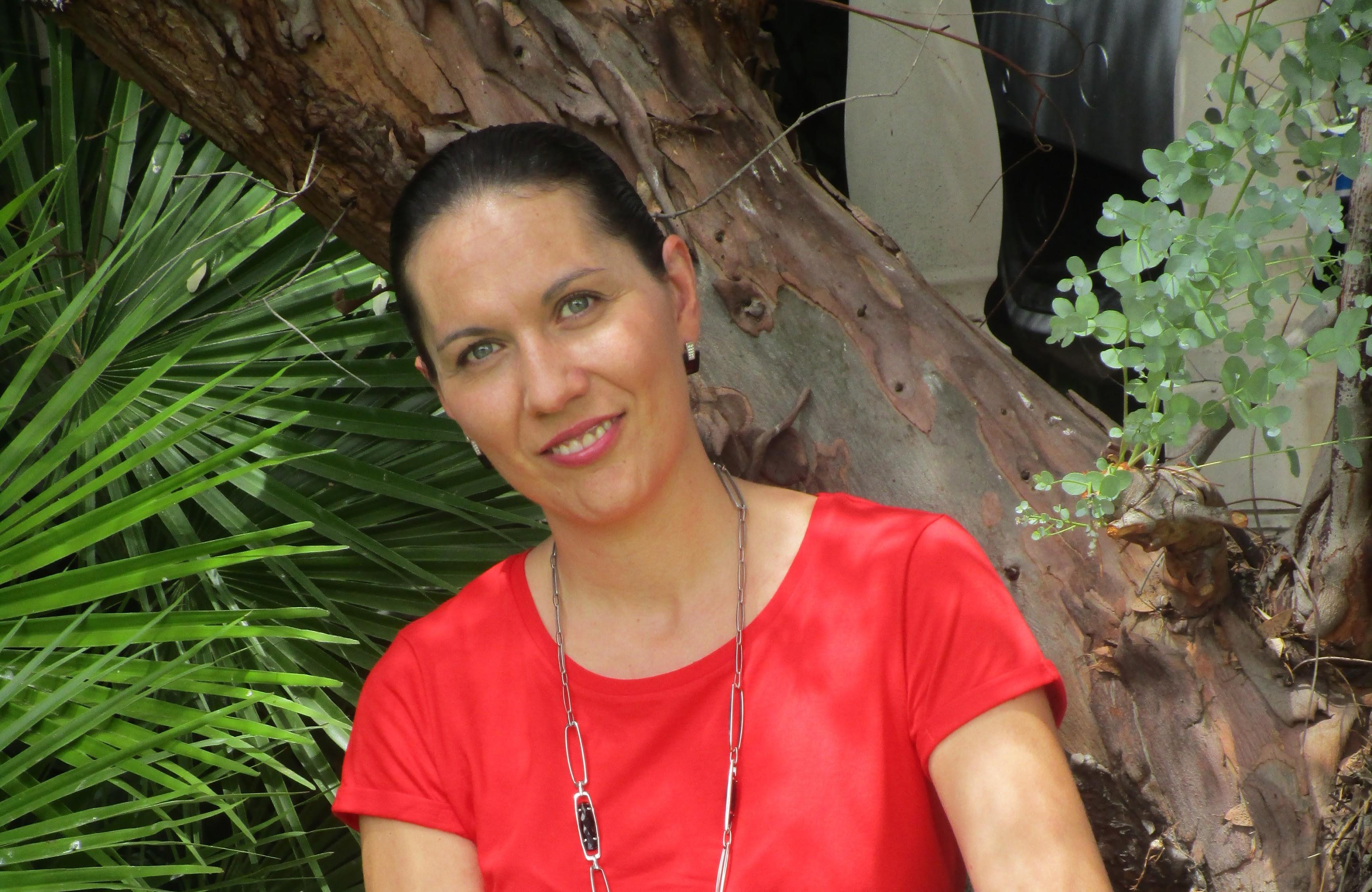 Mónica Maier