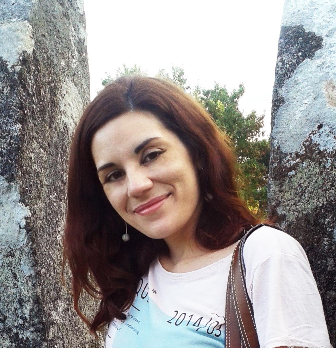 Vanessa Cantero