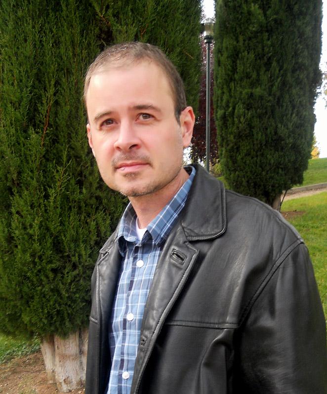 Enrique García Díaz