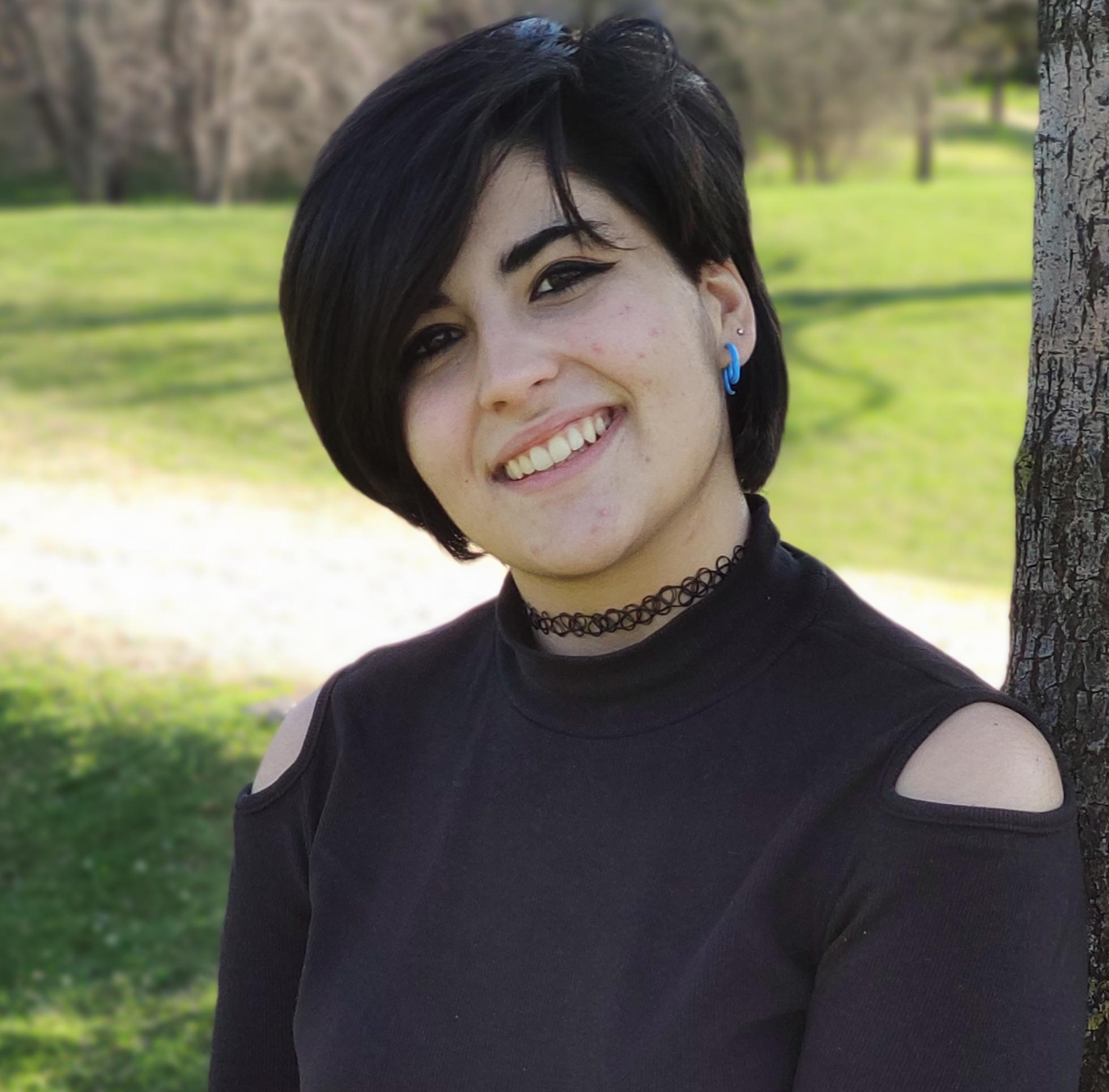 Emma Hurtado