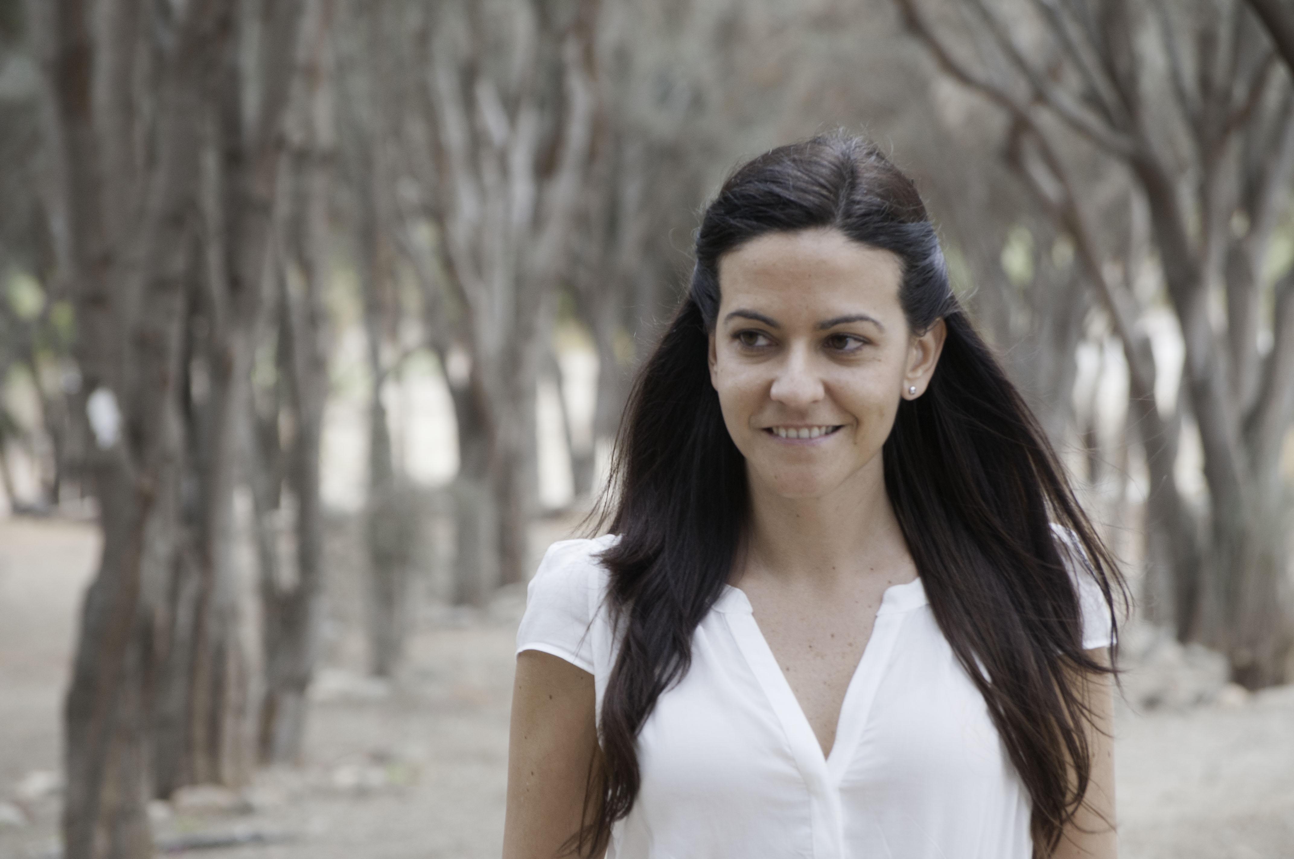 Diana G Romero