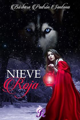 Nieve Roja / Bárbara Padrón Santana