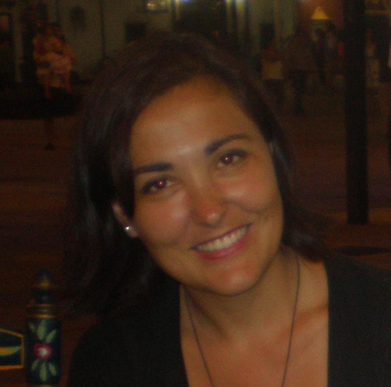 Beatriz Frías