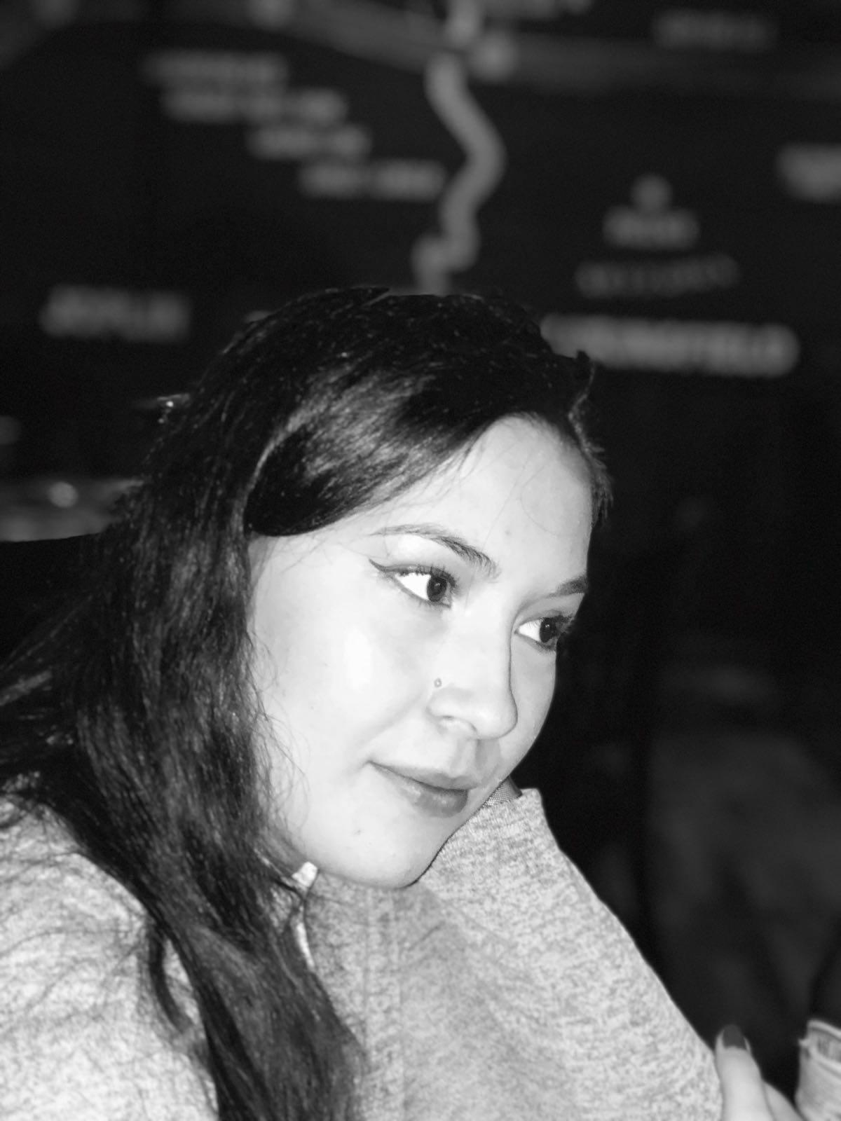 Santana M. Hernández