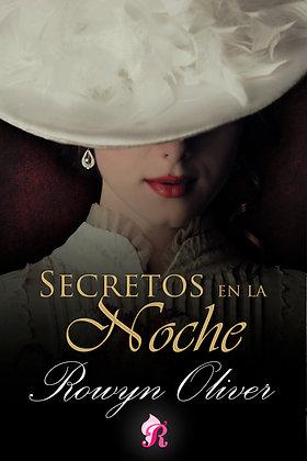 Secretos en la noche (Rowyn Oliver)
