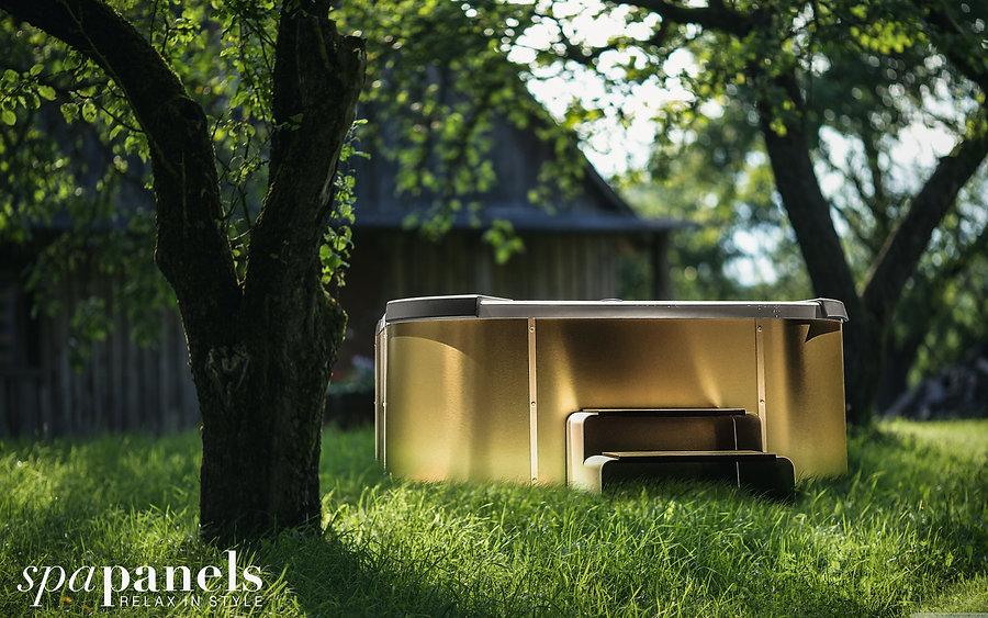 Spa Panels gold Garden Shed bew.jpg
