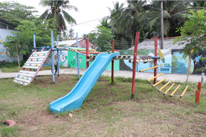 OCIP vietnam playground before