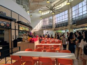 new eateries in NTU 2020 fine foods
