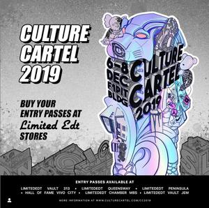 culture cartel 2019