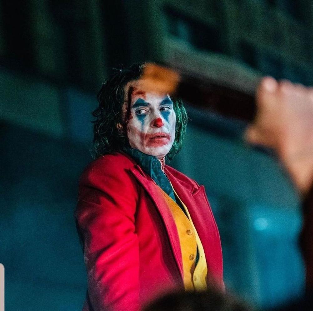 Joker movie reviews