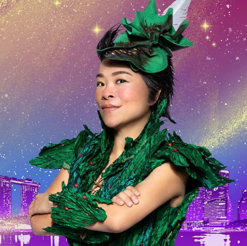 peter pan in serangoon gardens things to do in november 2019