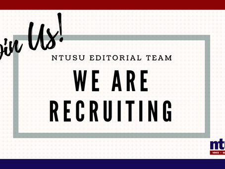 Join our Editorial Family!