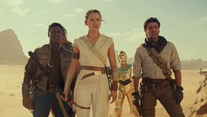 #JordanReviews: The Rise Of Skywalker – The Fall Of A Legendary Saga In Sci-Fi