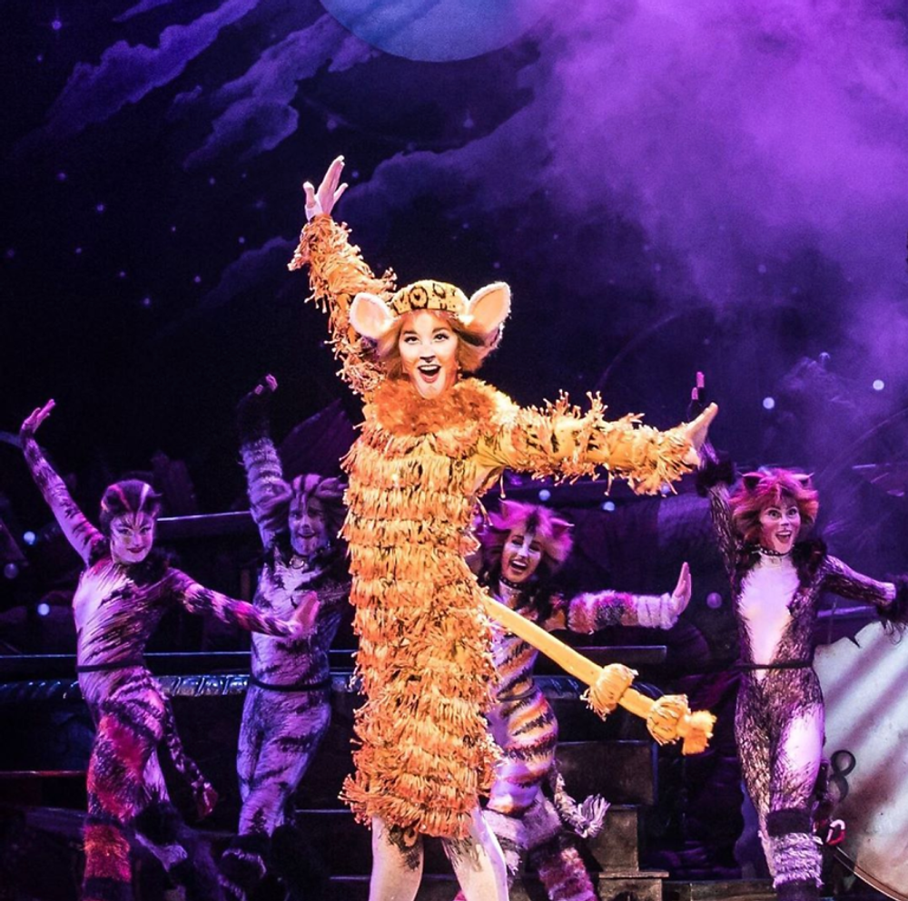 Cats: The Musical Singapore