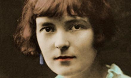 ¿Quién es Katherine Mansfield? La Rebelde de Nueva Zelanda