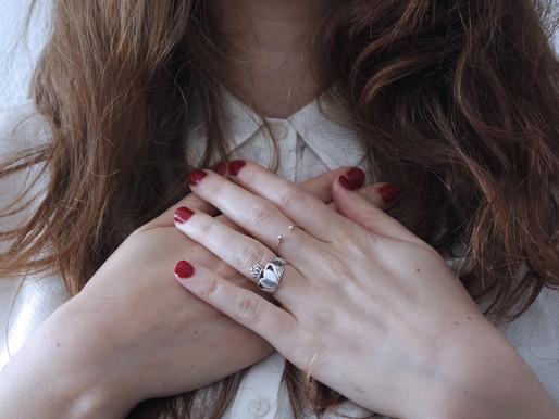 Cómo sanar a través del perdón