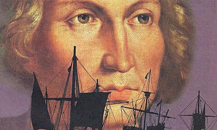 30 cosas que no sabíamos de Colón y el descubrimiento de América