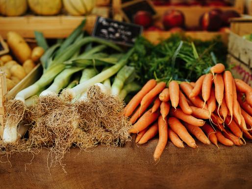 9 alimentos que fortalecerán tu sistema inmune naturalmente