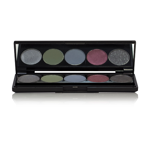 Signature Shadow Set - Smokey Eyes