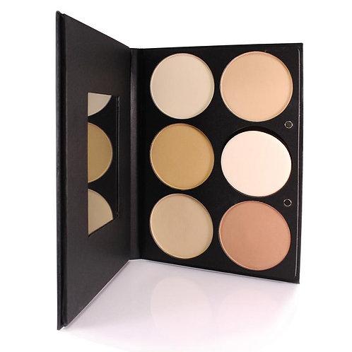 OFRA Professional Makeup Palette Foundation