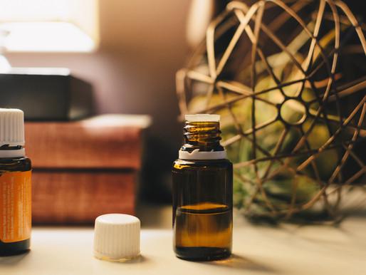 El poder de la aromaterapia para sentirte mejor