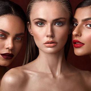 Las tendencias de maquillaje que conquistarán el 2017
