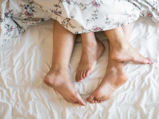 ¿Cómo disfruto de las relaciones íntimas si tengo cáncer de mama?