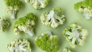 8 vegetales súper saludables que debes comer