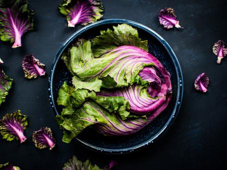 ¿Por qué comer bien es tan importante durante tu tratamiento?