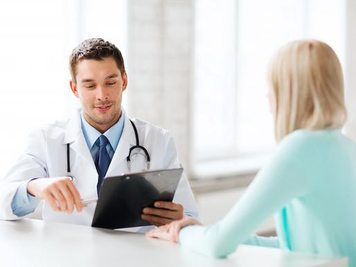 ¿Qué debo hacer cuando recibo el diagnóstico de cáncer de mama? 5 pasos indispensables a seguir