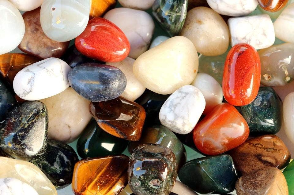 9 cristales para estimular la creatividad y la inspiración