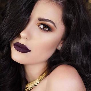 4 consejos para lucir unos labios oscuros sin miedo