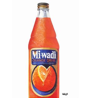 MiWadi - Orla Walsh