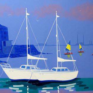 Martello Sails