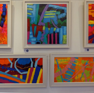 Abstracts - John Nolan