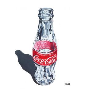 Coke Bottle - Orla Walsh