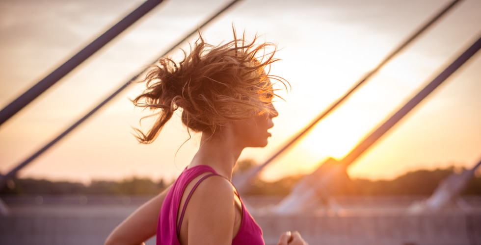 APT Appenzeller Physiotherapie Jogging