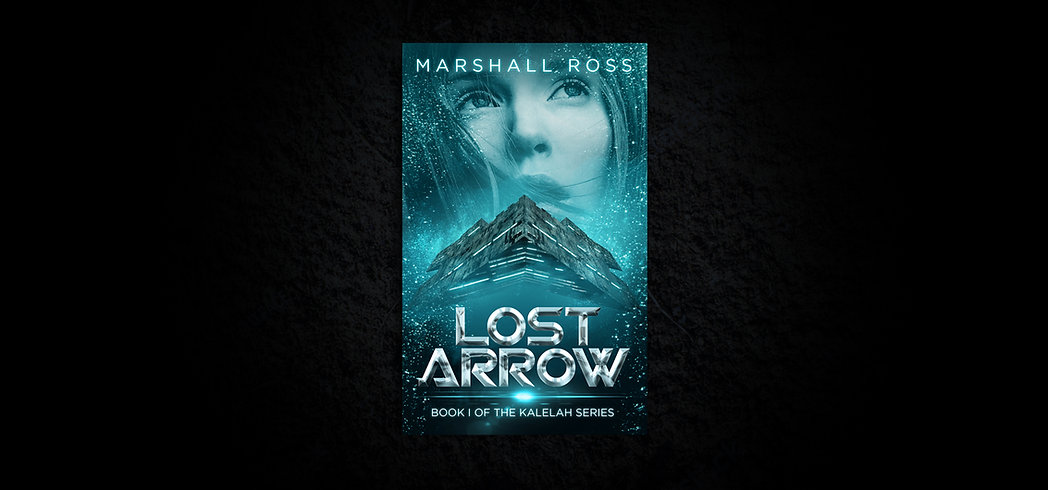The Kalelah Series, Lost Arrow, Marshall Ross