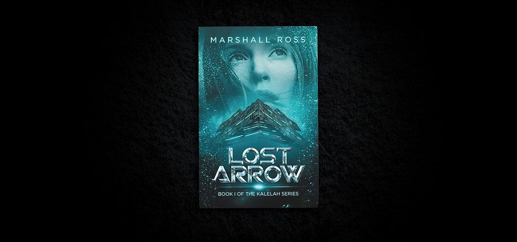 Lost Arrow Book The Kalelah Series