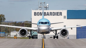 NAVE BOMBARDIER