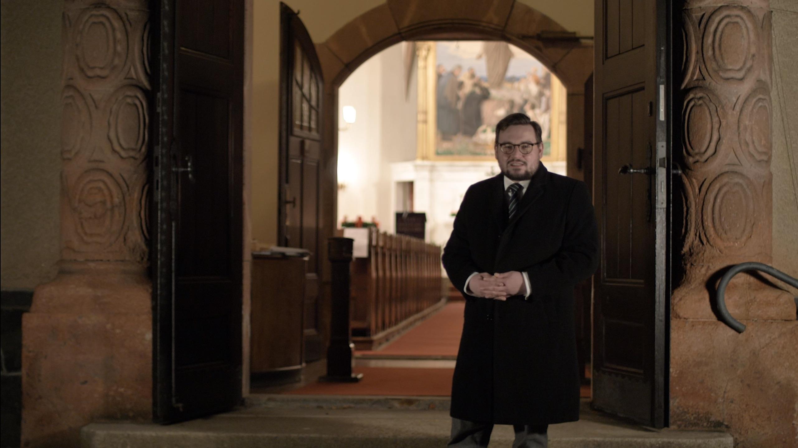 AlbrechtMatthäus_Pfarrer