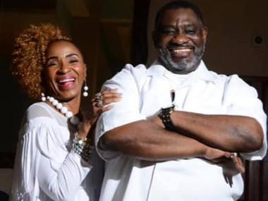 Bishop Larry & Pastor Olivia Aiken