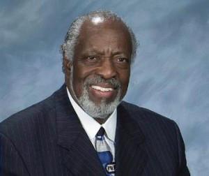 Bishop Marvin Donaldson