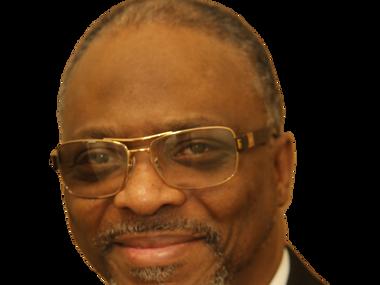 Pastor T. L. Hood