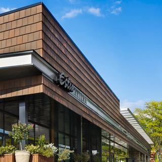 BRANDYWINE REALTY: RETAIL BUILDING