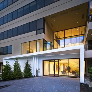 BRANDYWINE REALTY: RADNOR CORPORATE CENTER BUILDING 5