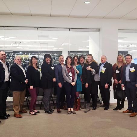 CoreNet Philadelphia Chapter hosts Subaru of America Headquarters tour