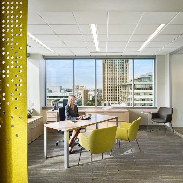 LEHIGH VALLEY NETWORK: ADMINISTRATION OFFICE
