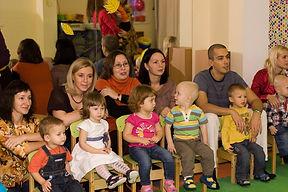 детский центр в Лианозово